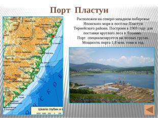 Авиационный транспорт В 40км от Владивостока находится самый крупный аэропорт