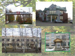Рыбновская МТС организовалась в 1932 году. Большой вклад в развитие МТС внес