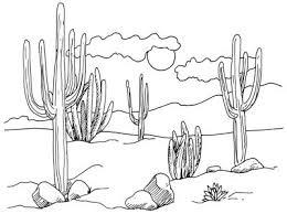 Картинки по запросу рисунок карандашом пустыни