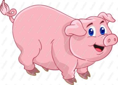 Art Pig