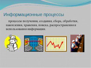Использование информации – применение изученного (теории), на практике.