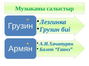 Сұрақтарға жауап бер Кавказ, оның ішінде, әзірбайжан, армян, грузин халықтары
