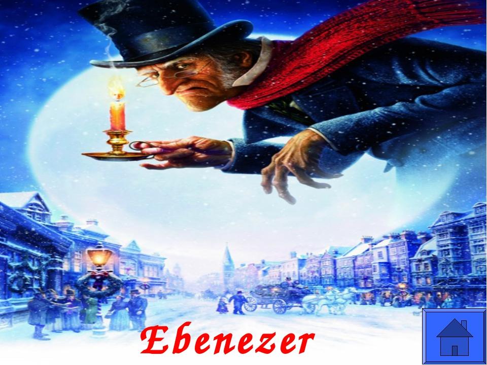Ebenezer