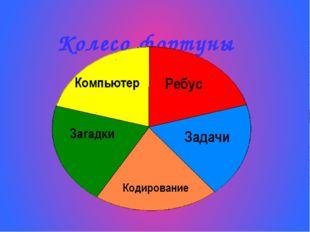 Колесо фортуны