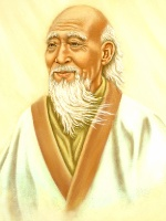 Лао-Цзы - его биография и жизнеописание