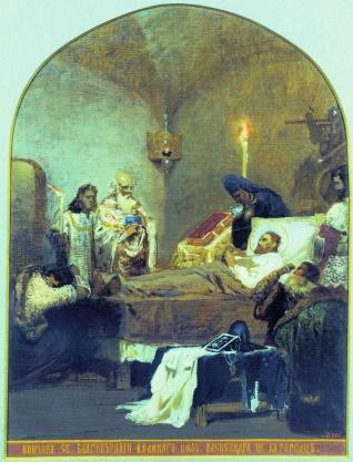http://www.cdpaintings.com/wp-content/uploads/2014/10/The-death-of-Alexander-Nevsky-by-Henryk-Siemiradzki.jpg