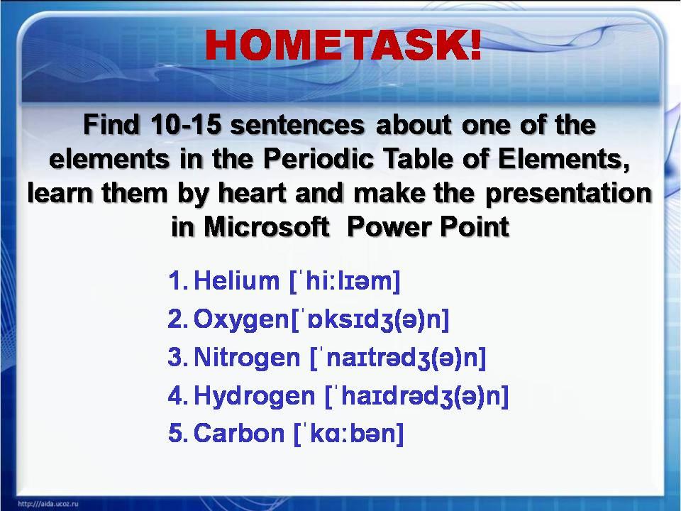 H:\ЩПК на 18 декабря 2015 г\открытие уроки\Химия\Chemical Elements, Compounds\Слайд20.JPG