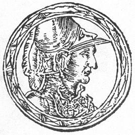 Lithuanian Grand Duke Traidenis.JPG