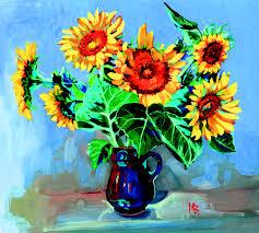 Картинки по запросу детские рисунки кувшин с цветами