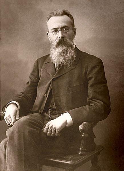 File:Nikolay A Rimsky Korsakov 1897.jpg