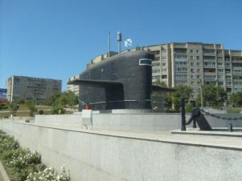 Мемориал рубка