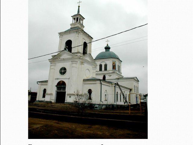 Храм Александра Невского Его я видел много раз, но близко так впервые. Смотрю...