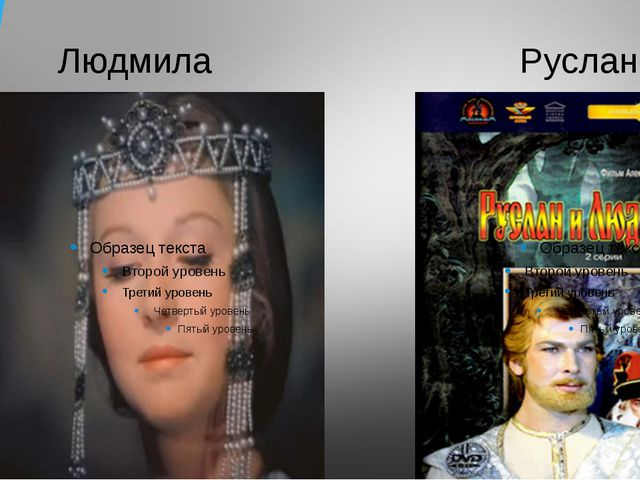 Людмила Руслан
