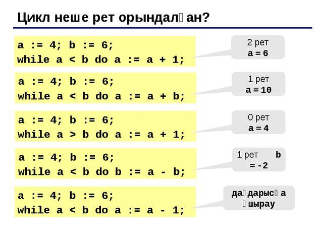 Тізбектер Есеп: модулі бойынша 0,001-ден асып түсетін тізбектегі барлық элем...