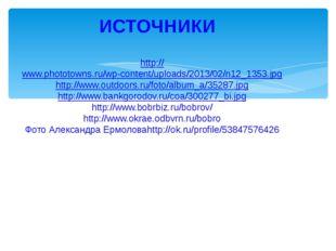 ИСТОЧНИКИ http://www.phototowns.ru/wp-content/uploads/2013/02/n12_1353.jpg h