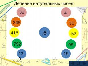Порядок выполнения действий 23 18 17 10 2 95 86 16 5*3 + 8 = 12*3 – 2*9 = 56