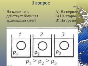 4 вопрос 4 К коромыслу весов подвешены два алюминиевых шарика одинакового объ