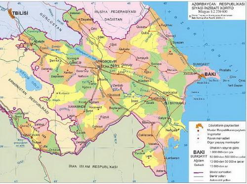 http://www.mediaforum.az/images/articles/2007/07/16/Azerbaycanin%20gerchek%20xeritesi_siyasi-inzibati%20xerite.jpg