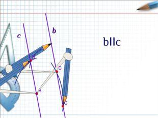 bIIc b c