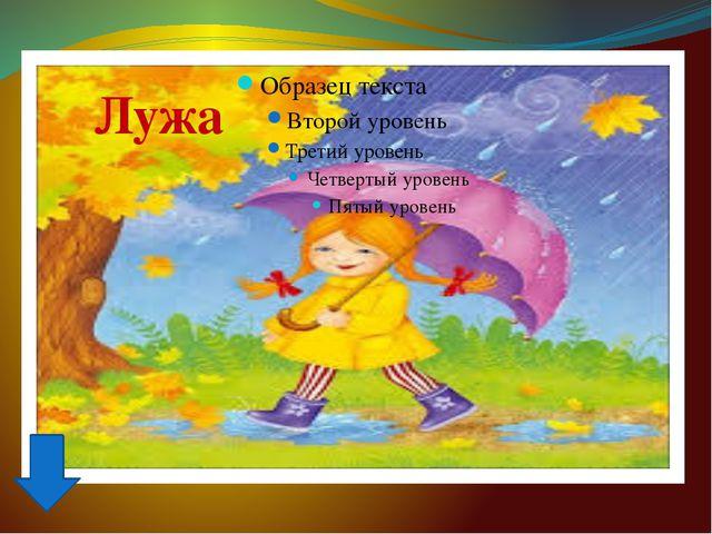 Домашнее задание: Составить рассказ-описание на тему «Осень в родном городе»...