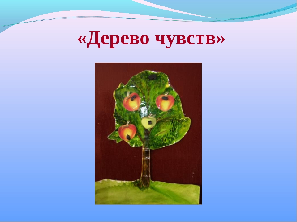 «Дерево чувств»