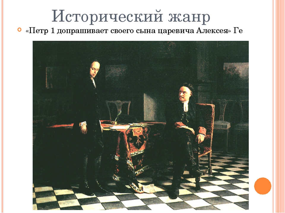 Исторический жанр «Последний день Помпеи» Карл Брюллов