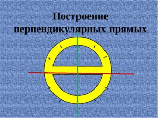 Сколько перпендикуляров к данной прямой можно провести через данную точку А,