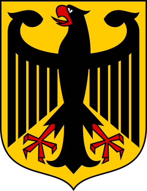 Coat of arms of Germany.svg