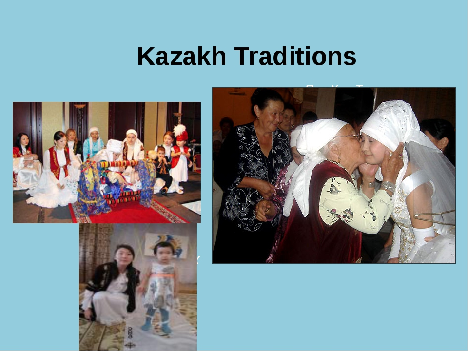 Kazakh Traditions Жунг Алатау Пик Хан-Тенри