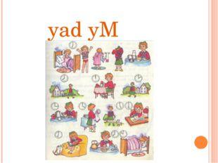 yad yM