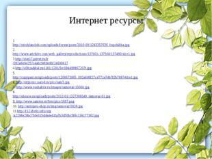 Интернет ресурсы 1http://stitchfanclub.com/uploads/forum/posts/2010-09/128335