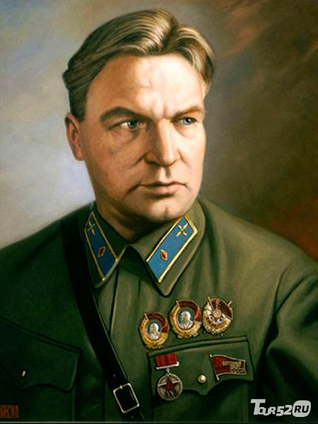 фото нижегородцы чкалов