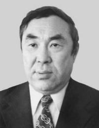 ӘЛІМБАЕВ М.