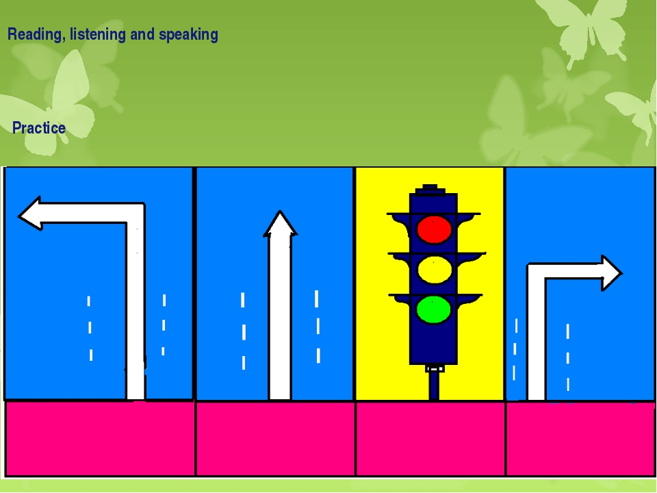 Reading, listening and speaking  Practice Listen and repeat. Ex: 1, p.136 Tu...
