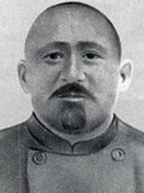 Сералин Мухамеджан (1872–1929 гг.)