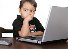 Дети в Интернете: результаты исследования