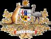 Аустралия елтаңбасы