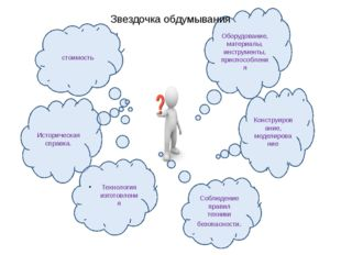 Звездочка обдумывания