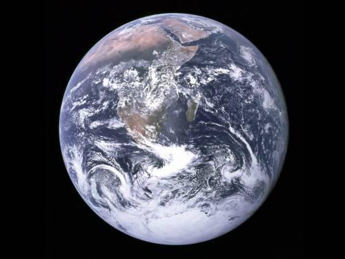 Планета Земля обои