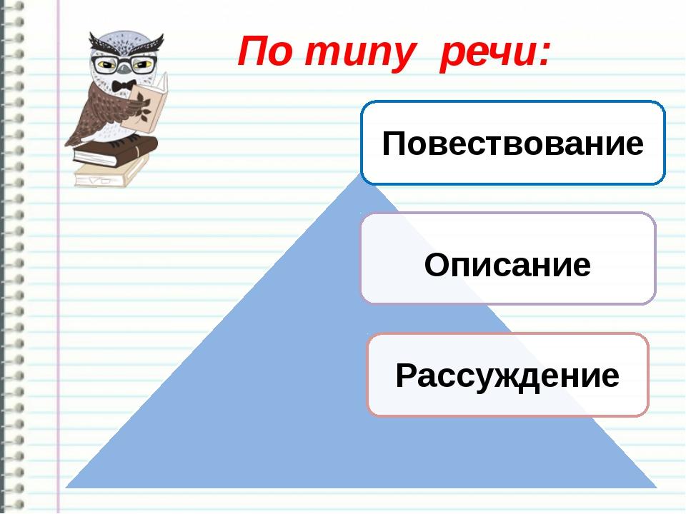 По типу речи: http://ku4mina.ucoz.ru/ http://ku4mina.ucoz.ru/