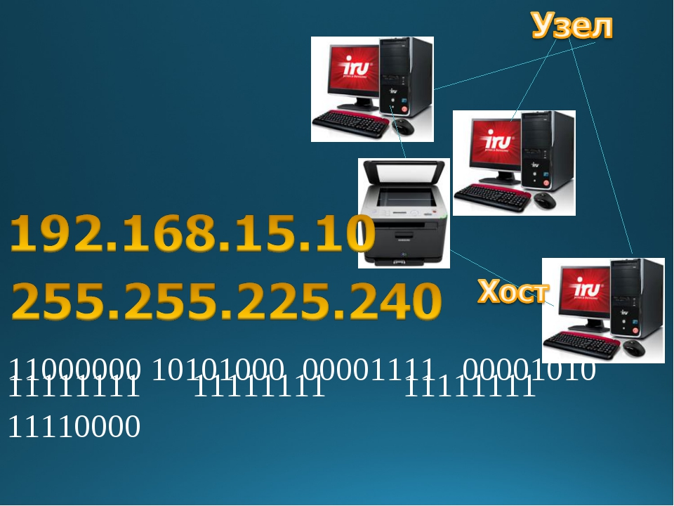 11000000 10101000 00001111 00001010 11111111 11111111 11111111 11110000