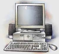 Состав PC