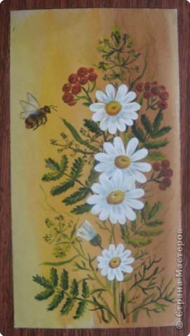 Картина панно рисунок Аппликация Декоративные аппликации Бумага фото 3