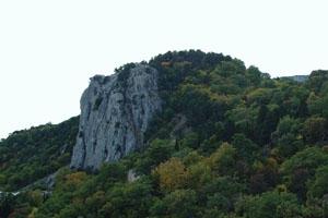 Гора Крестовая (Ореанда-Исар)