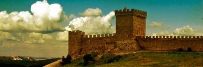 Крепости, исары, форты