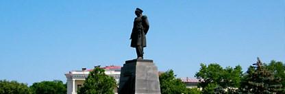 Памятники и исторические места