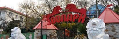 Зоопарки и зооуголки Крыма