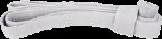 Белый пояс