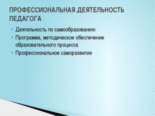 Электронные публикации Участие в работе МО Доклады, выступления, разработки з