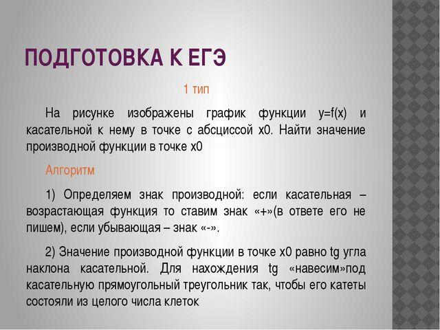 1 тип tg = tg =  Самостоятельная работа: Сборник «ЕГЭ 3000 задач. Математик...